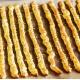 Хрустящие соленые палочки