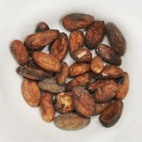 Какао-бобы, цельные, Royal Forest, 200 гр
