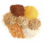 Семена, зерно, крупы