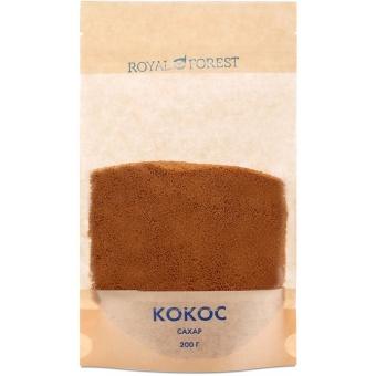 Кокосовый сахар, 200 г