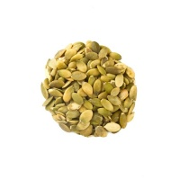 Тыквенные семена сырые, 100 г