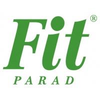 ФитПарад - сахарозаменители, сиропы без сахара и другие продукты FitParad